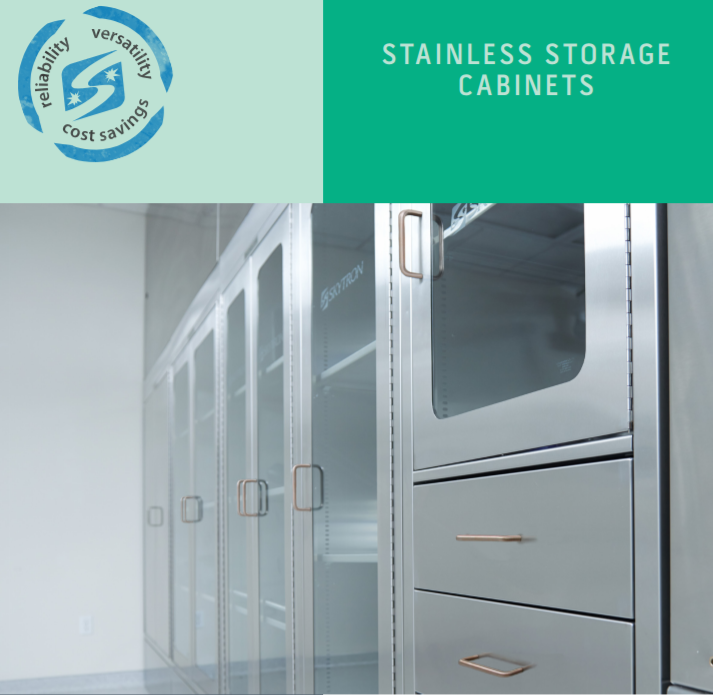 OR Storage Cabinets