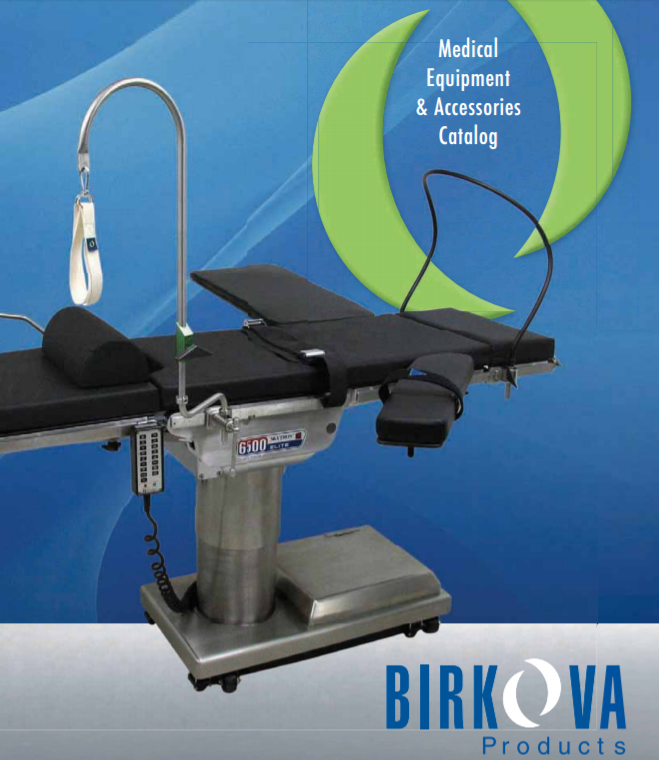 Surgical Patient Positioning Devices